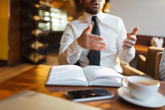 livros sobre negociação